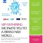 ABC VIP Invitation